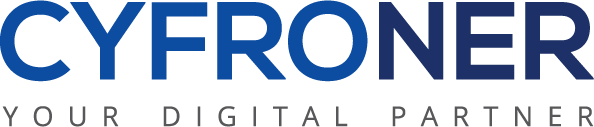 logo cyfroner